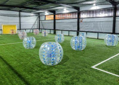 Jeu de bubble